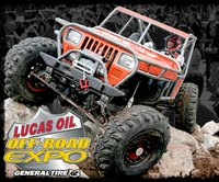2012 Lucas Oil Off-Road Expo